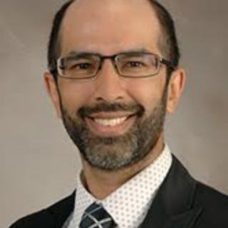 Mubeen Khan, MD