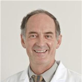 Patricio Aycinena, MD