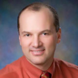 Radu Teodorescu, MD