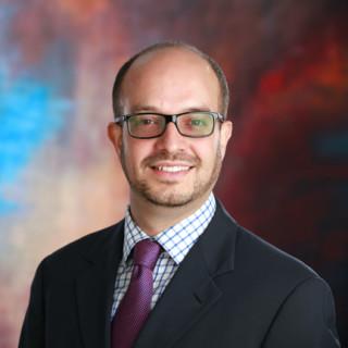 Paul Schalch, MD