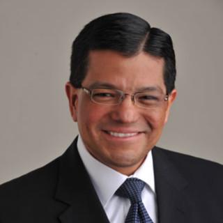 Juan Santiago-Palma, MD