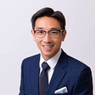 Ho Yee Tiong, MD