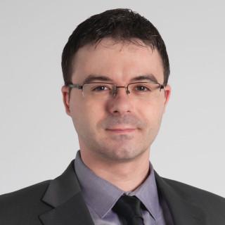 Claudiu Diaconu, MD