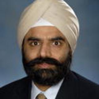 Harvinder Singh, MD