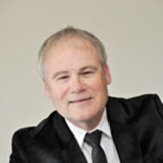 James Chillcott, MD