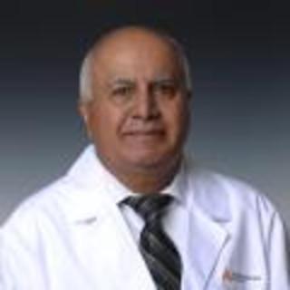 Viswanath Balachandar, MD