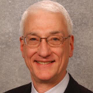 Randall Wilkening, MD
