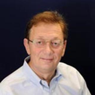 Roland Siegler, MD