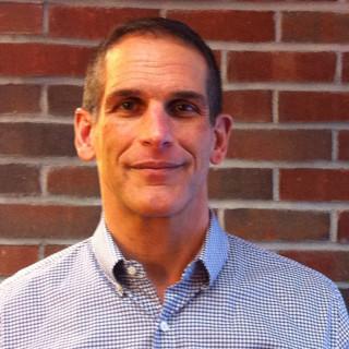 Stephen Cagliostro, MD