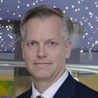 Lawson Copley, MD
