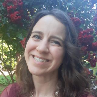 Audrey (Getman) Suehs, PA