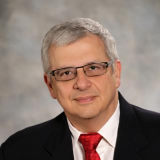 Juan Ravelo, MD