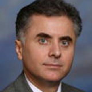 Mahmoud Kheirbek, MD