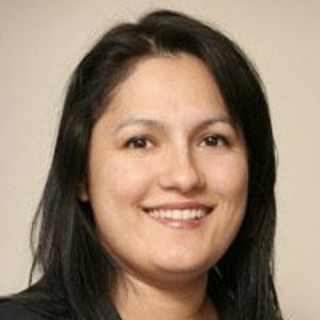 Yvonne Juarez, MD