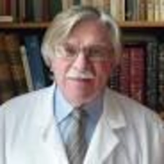 Alex Uspensky, MD