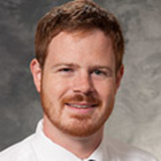 Brian Patterson, MD