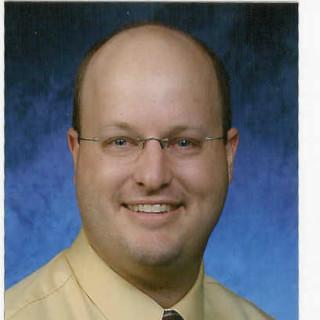 Michael Fortner, MD