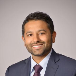 Devin Mehta, MD