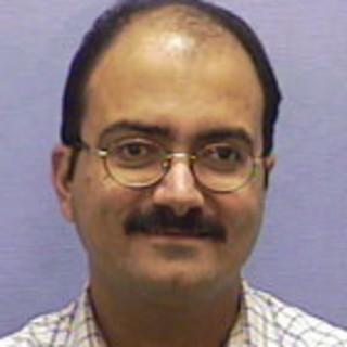 Ardeshir Irani, MD