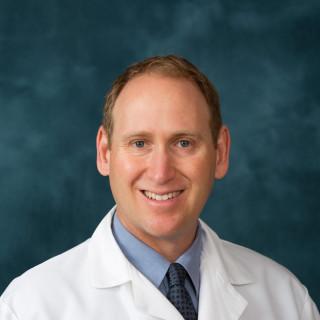 Alexander Rogers, MD