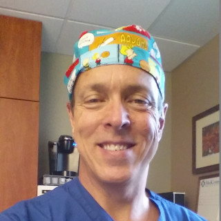 Arthur Hunter Wilson, MD