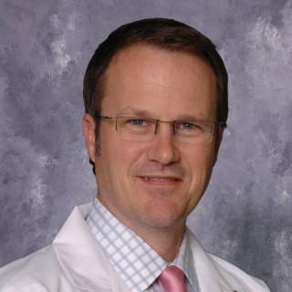 Theodore Vander Velde, MD
