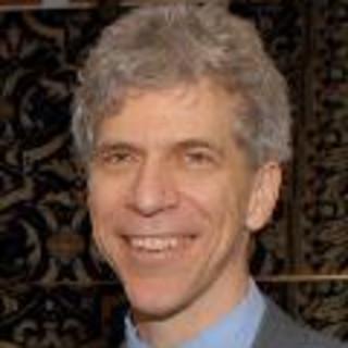 Michael Margolin, MD