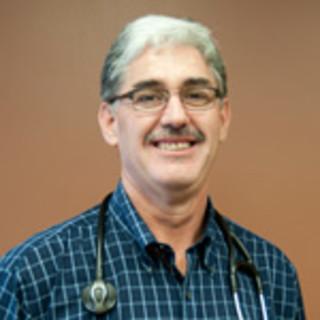 Francois Dutoit, MD