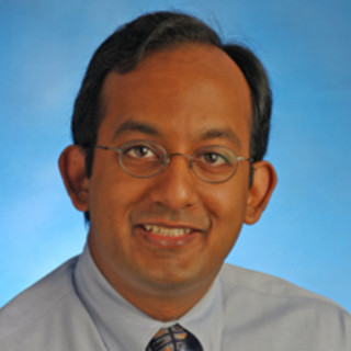 Mohan Ramaswamy, MD