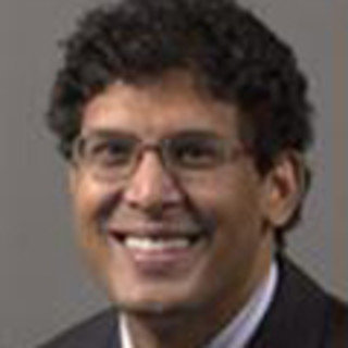 Chandrasekharan Krishnan, MD