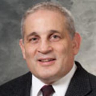 David Goodspeed, MD