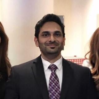 Samran Haider, MD