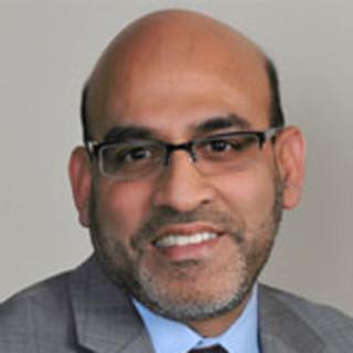 Azhar Imam, MD