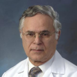 Jesus Ortega, MD