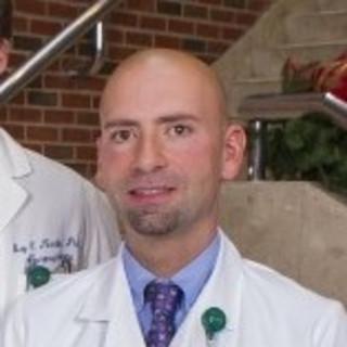 Neil Billeaud, MD