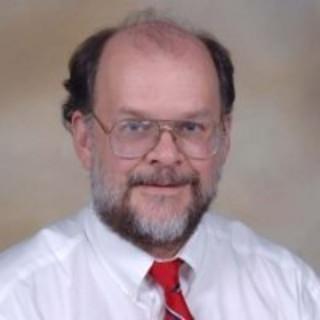 Ronald Washburn, MD