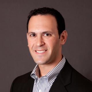 Martin Richman, MD