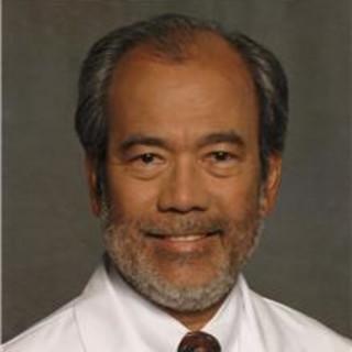 Virgilio Salanga, MD