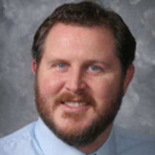 Michael Halferty, MD