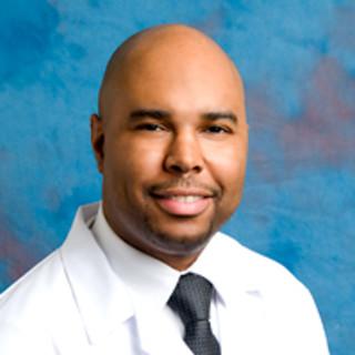 Stanley Allen III, MD