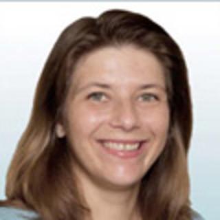 Marina Podstrelova, MD