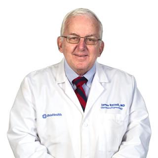 James Bazzoli, MD