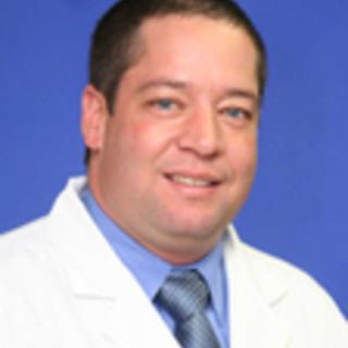 David Mansfield, MD
