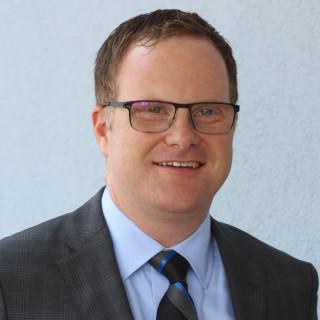 Harry Fornwalt III, MD