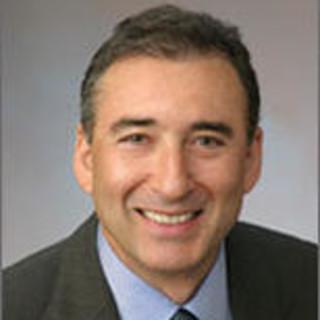 Boris Ackerman, MD