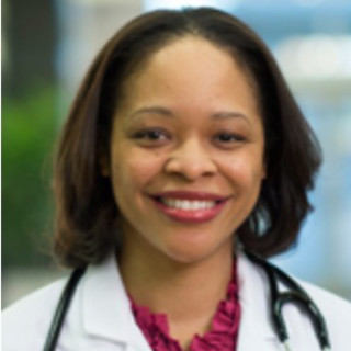 Anika Bell-Gray, MD