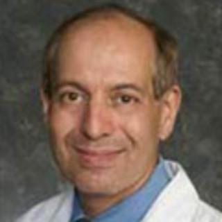 Joel Geffin, MD