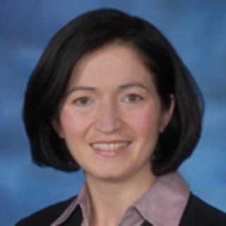 Anna (Shavishvili) Sprunger, PA