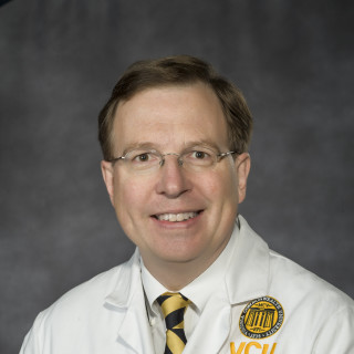 Charles Clevenger, MD