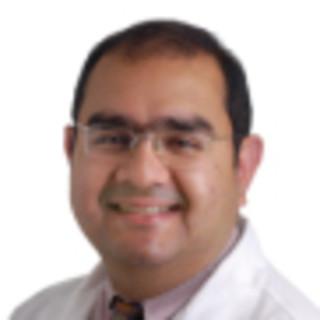 Saad Khairi, MD